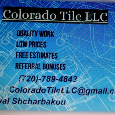 Avatar for Colorado Tile LLC