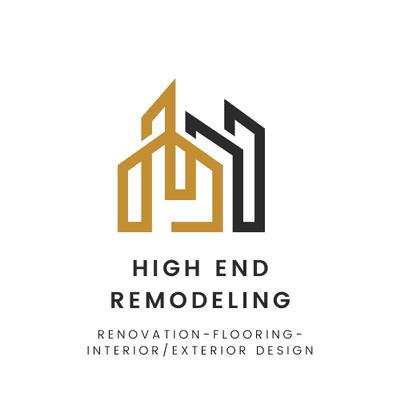Avatar for High End Remodeling LLC