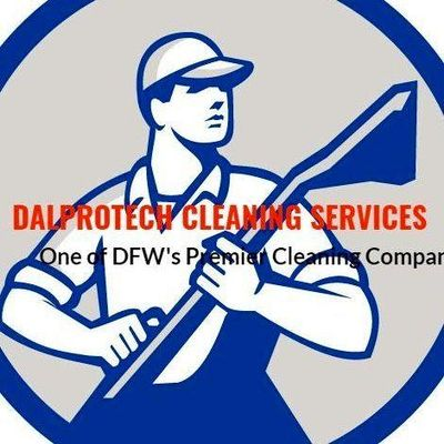 Avatar for Dalprotech Cleaning Services