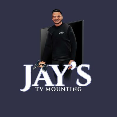 Avatar for JAYS TV MOUNTING