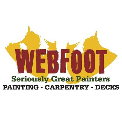 Avatar for Webfoot Painting