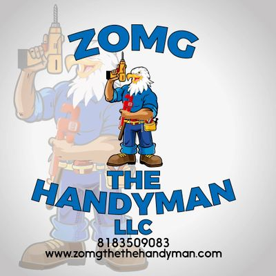 Avatar for ZOMG The Handyman LLC