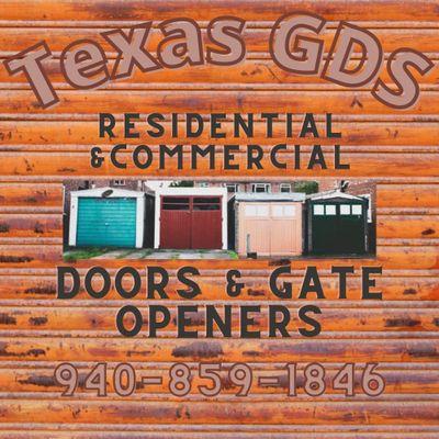 Avatar for Texas garage door specialist