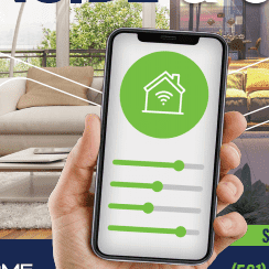 Avatar for Tech1 Solutions - Modern Home Living