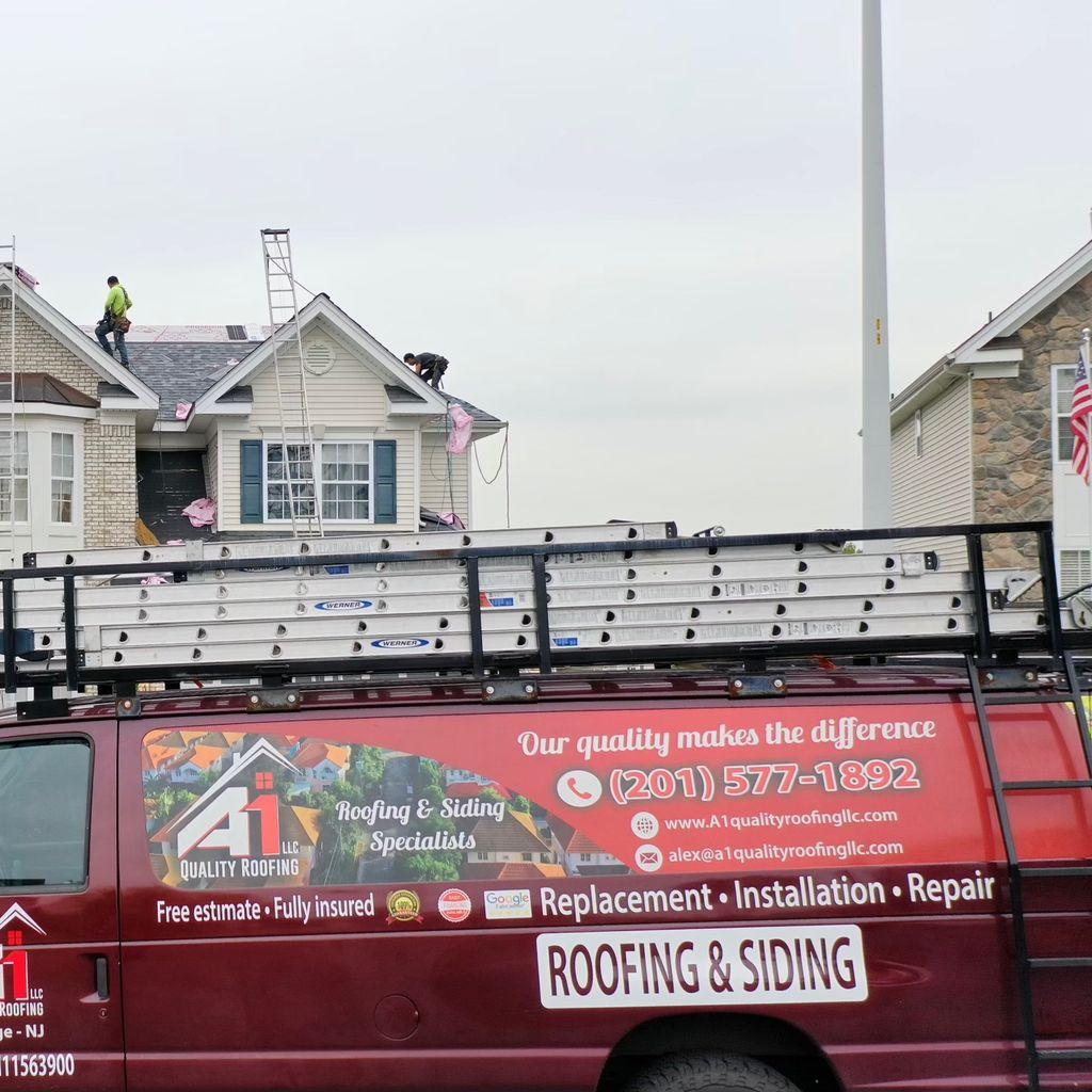 A1 quality roofing llc