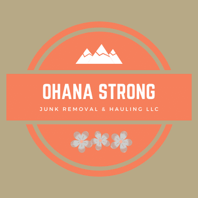 Avatar for Ohana Strong Junk Removal & Hauling LLC