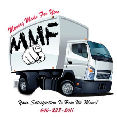 Avatar for Moving made for YOU