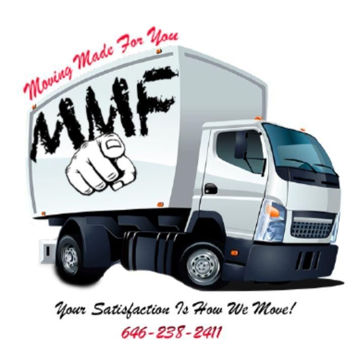 Moving made for YOU