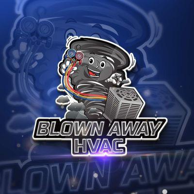 Avatar for Blown Away Hvac