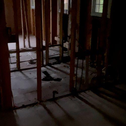 House demolition (2/4)