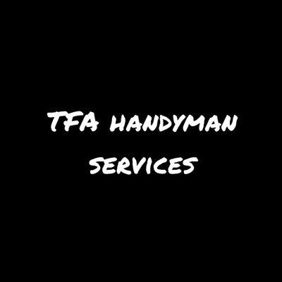 Avatar for TFA Handyman services