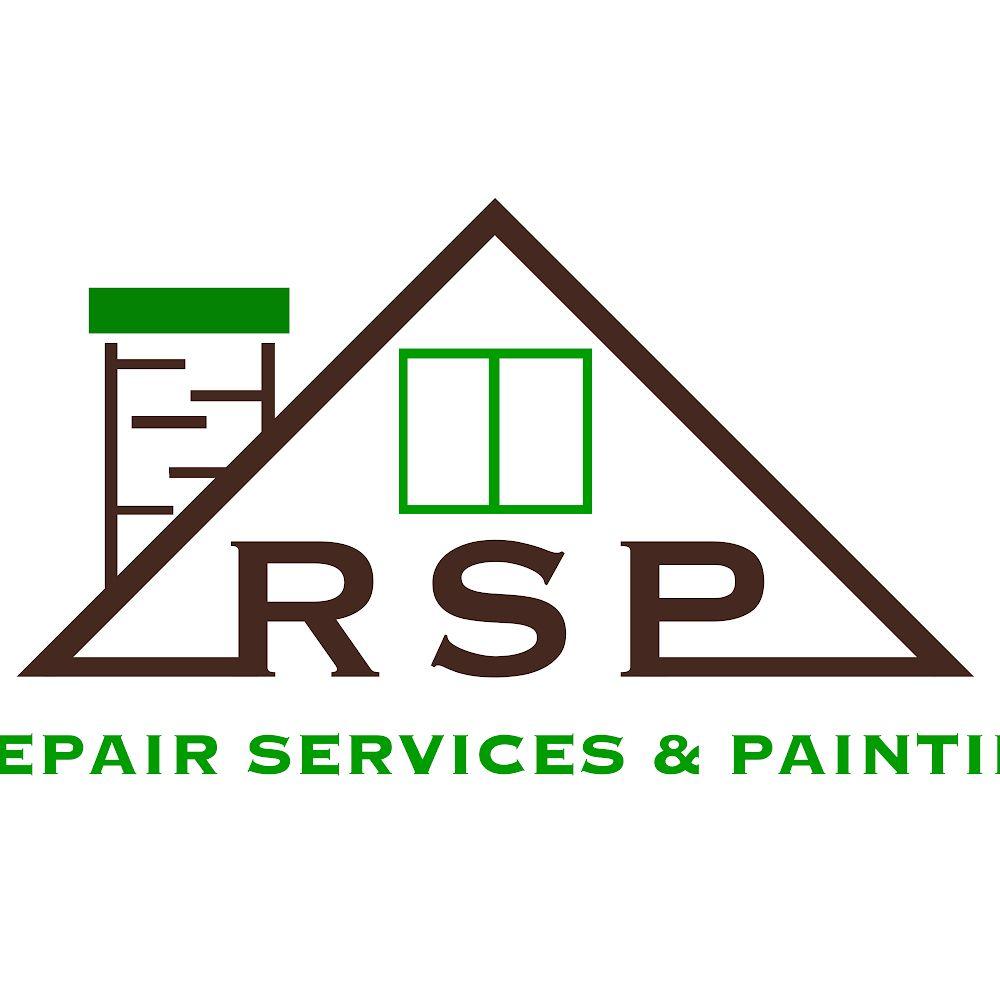 Repair Services & Painting