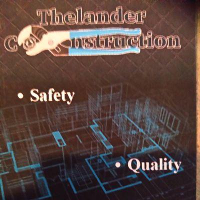 Avatar for Thelander Construction