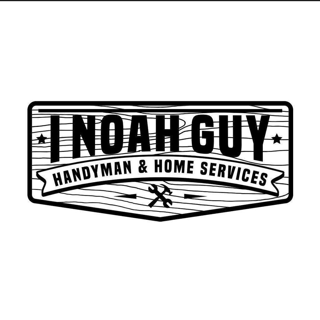 I Noah guy home services.