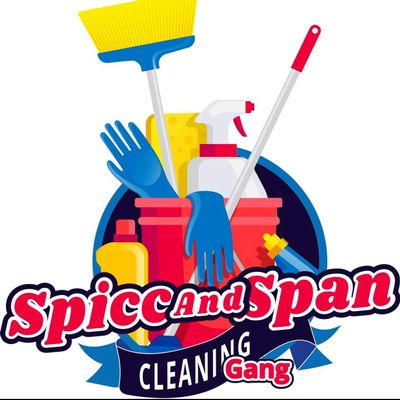 Avatar for Spicc An Span cleaning gang