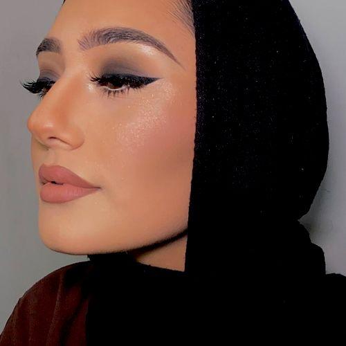 Makeup by Osha