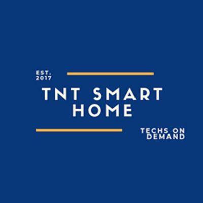 Avatar for TNT SMART HOME