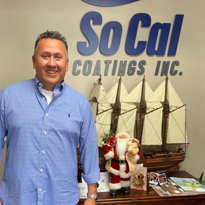 Avatar for SoCal Coatings Inc.