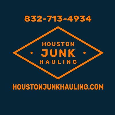 Avatar for Houston Junk Hauling LLC