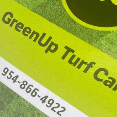 Avatar for GreenUp Turf Care