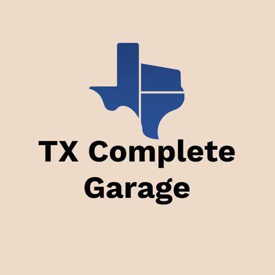 Avatar for Texas complete garage doors service
