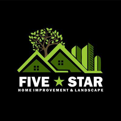 Avatar for Five Star Landscape & Home Improvement