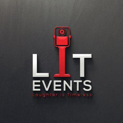 Avatar for L.I.T. EVENTS LLC