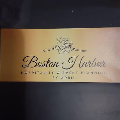 Avatar for Boston Harbor Events & Hospitality
