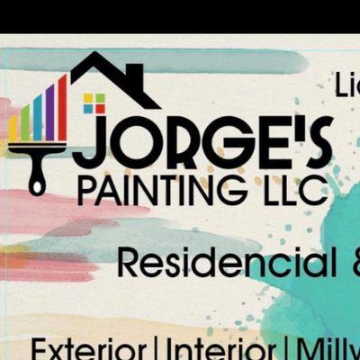 Avatar for Jorge's Painting LLC