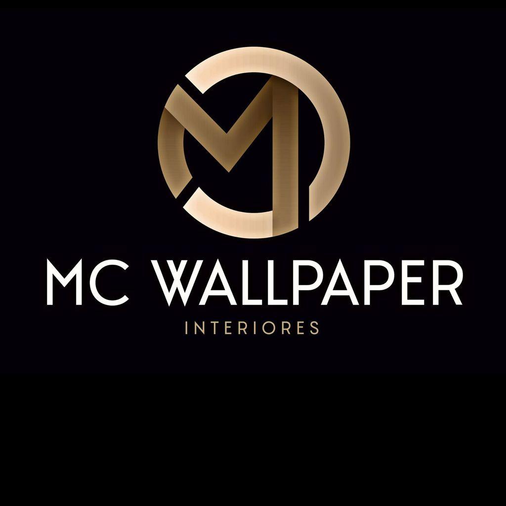 MC WALLPAPER Interiors