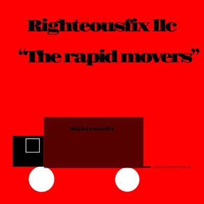 Avatar for Righteousfix Movers