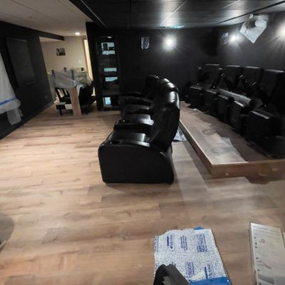 Avatar for Family's Hardwood Flooring Inc