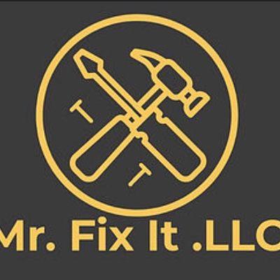 Avatar for Mr. Fix It LLC