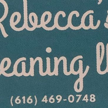 Avatar for Rebecca's cleaning llc