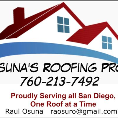 Avatar for Osuna's Roof Pros