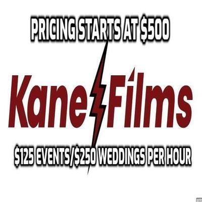 Avatar for Kane Films, LLC