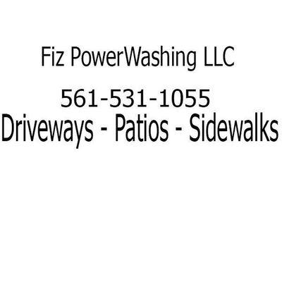 Avatar for 🚀Fiz Powerwashing LLC