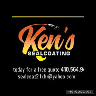 Avatar for Ken's Asphalt Sealcoating