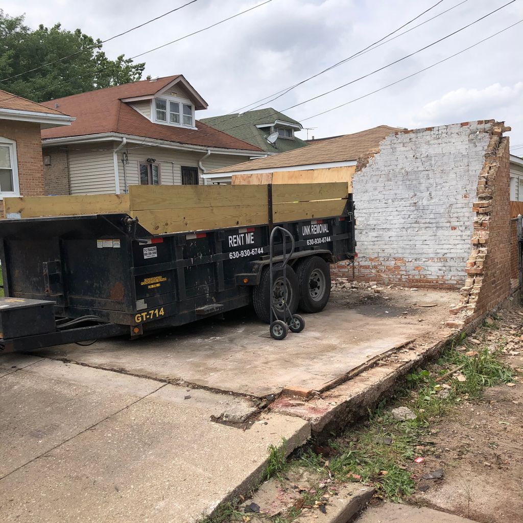 Quick Clean Outs Chicago LLC