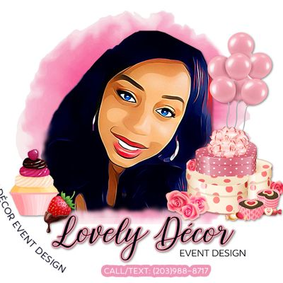 Avatar for Lovely Décor Event Design