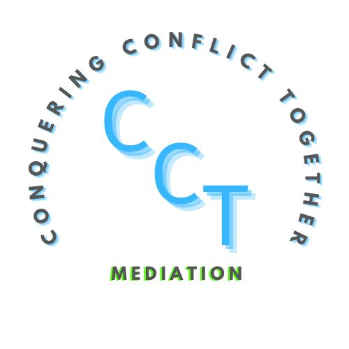 Conquering Conflict Together (CCT)