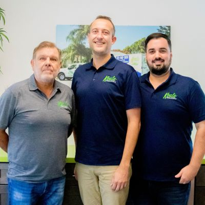 Avatar for Koala Insulation of Miami