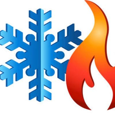Avatar for Fire & Ice HVAC Services & Refrigerator