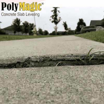 Avatar for PolyMagic Concrete Lifting/Leveling Kansas City
