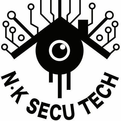 Avatar for NK SECUTECH LLC