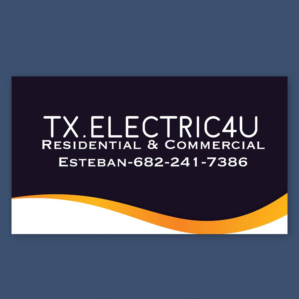 TX.Electric4u