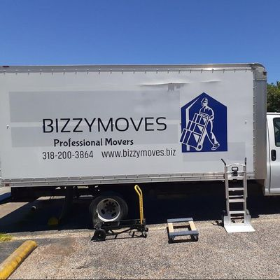 Avatar for BizzyMoves Professional Movers