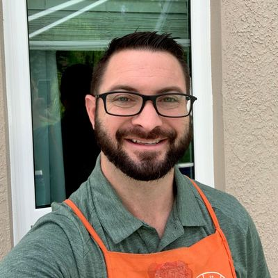 Avatar for THE HOME DEPOT- AT HOME SERVICES
