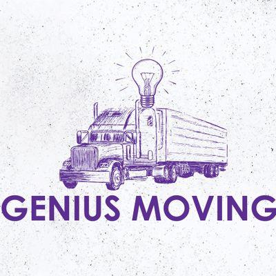 Avatar for Genius Moving