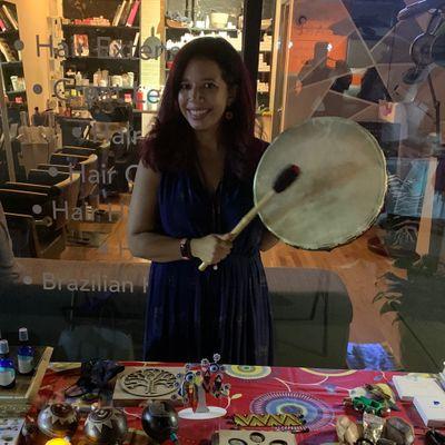 Avatar for Alternative Holistic Energy Healing